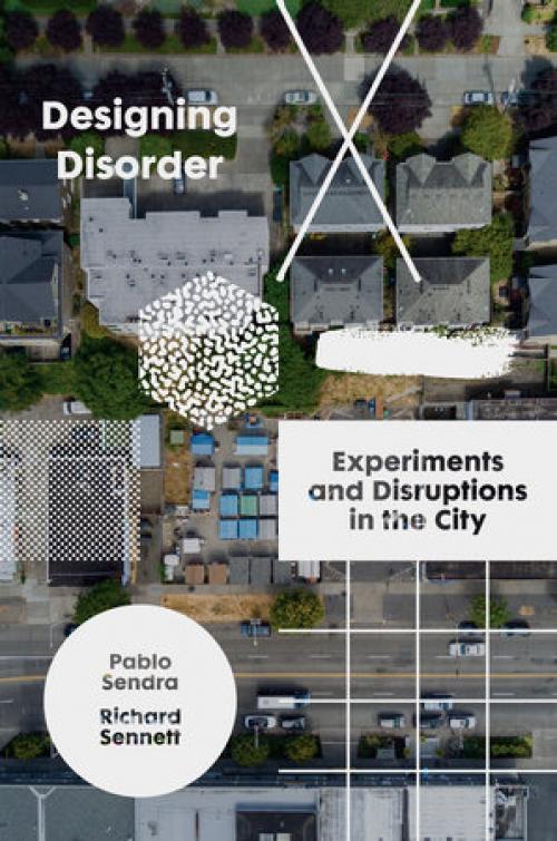 Designing Disorder Publication Urban Design Group