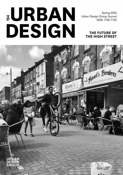 URBAN DESIGN 154 Spring 2020 Publication Urban Design Group