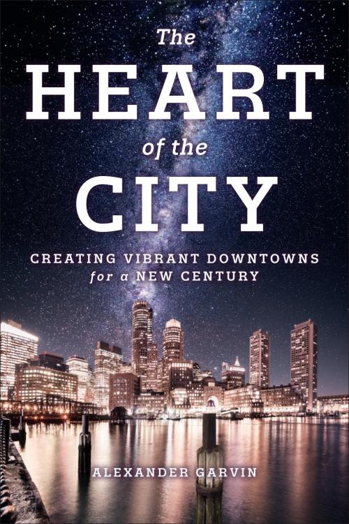 The Heart of the City Publication Urban Design Group