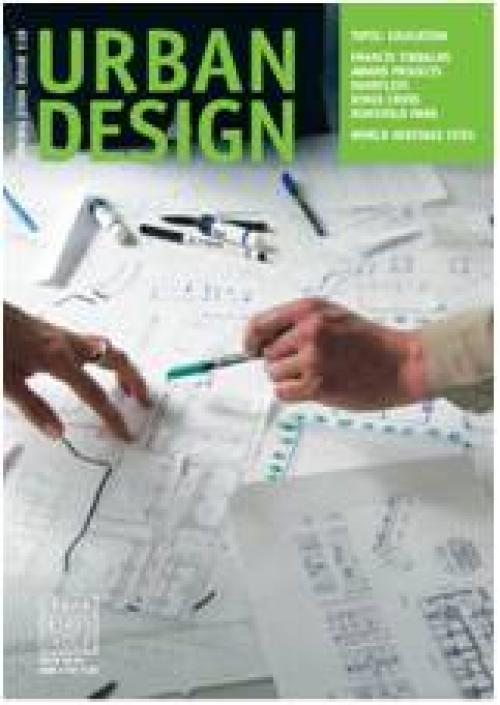 URBAN DESIGN 110 Spring 2009 Publication Urban Design Group