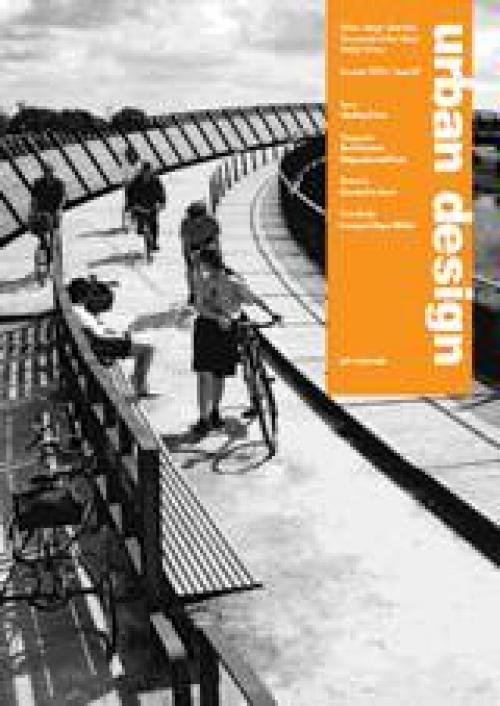 URBAN DESIGN 87 Summer 2003 Publication Urban Design Group