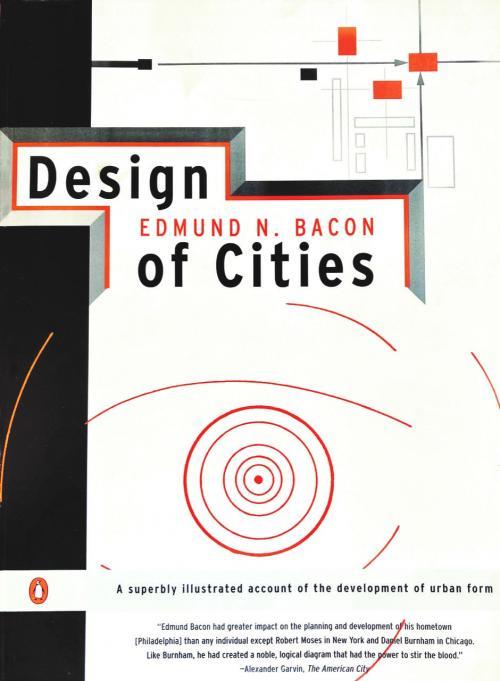 Design of Cities Publication Urban Design Group