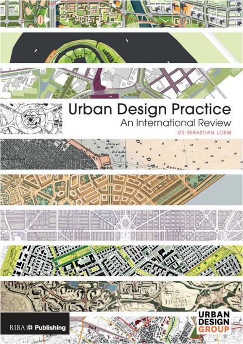 Urban Design Practice: An International Review Publication Urban Design Group