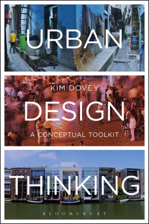 Urban Design Thinking Publication Urban Design Group