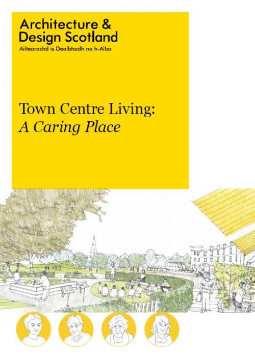 Town Centre Living Publication Urban Design Group