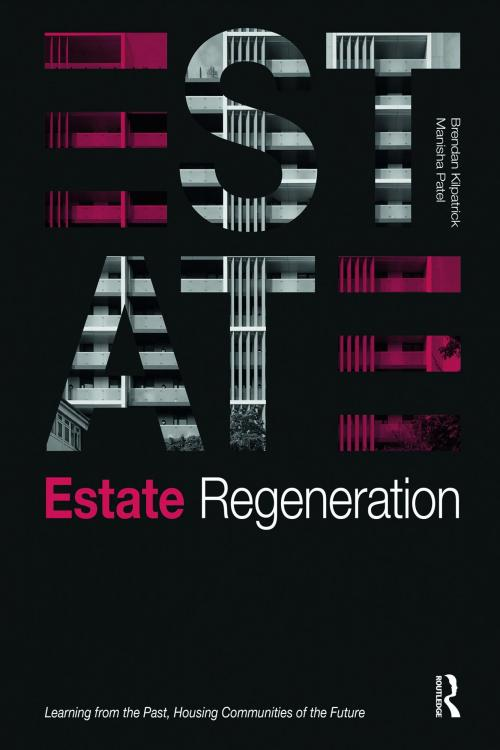 Estate Regeneration Publication Urban Design Group