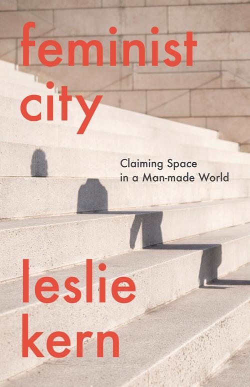 Feminist City Publication Urban Design Group