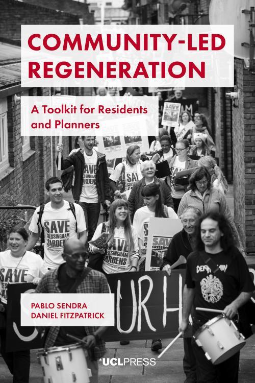Community-Led Regeneration Publication Urban Design Group