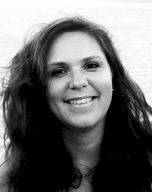 Saskia Huizinga Urban Design Group Recognised Practitioner