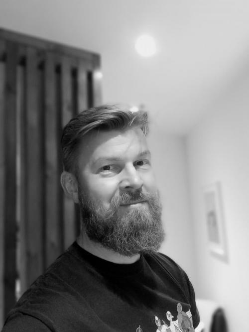 Gareth Howell Urban Design Group Recognised Practitioner