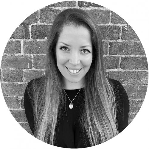 Hannah Smart Urban Design Group Recognised Practitioner