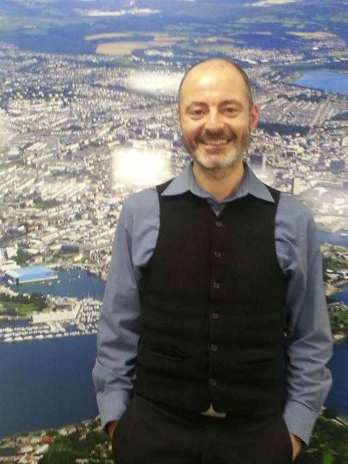 Urban Design Group Recognised Practitioner