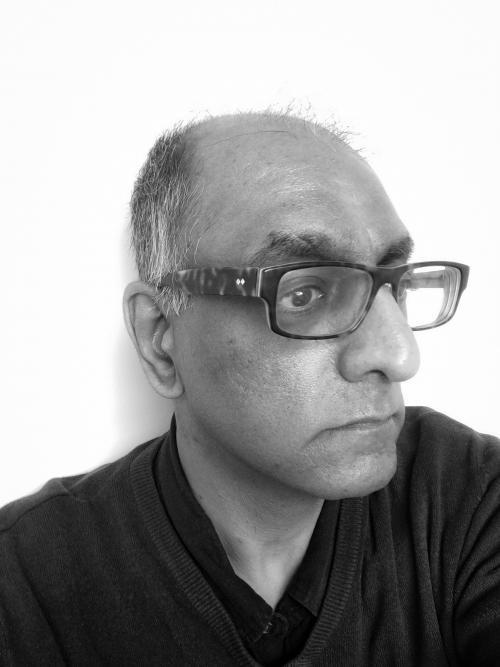 Raj Rooprai Urban Design Group Recognised Practitioner