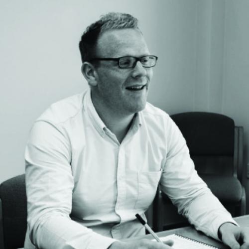 Tim Brandt Urban Design Group Recognised Practitioner