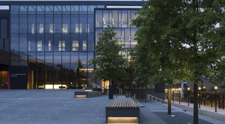 LUC | Urban Design Group
