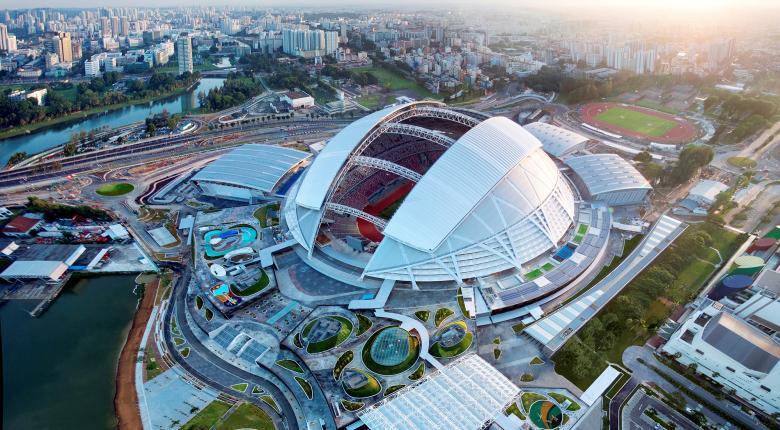 AECOM | Urban Design Group