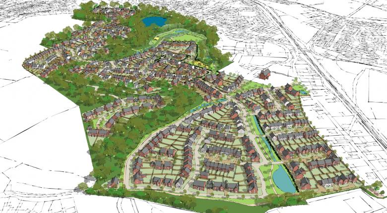 Townscape Solutions   Urban Design Group