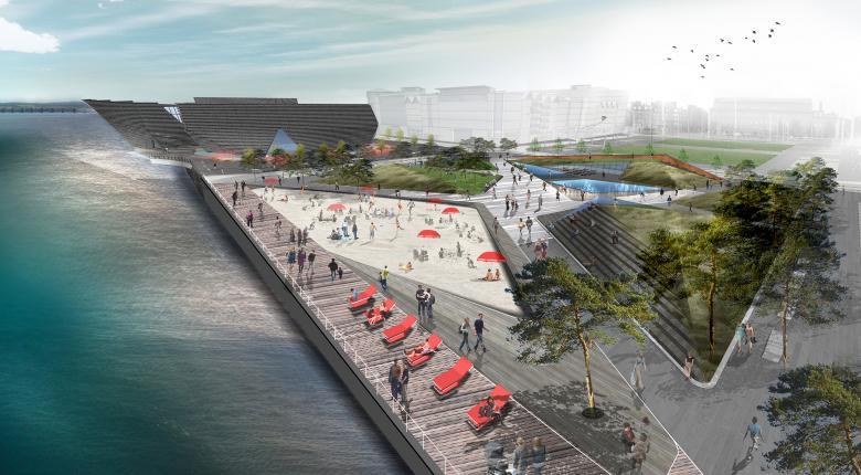 Optimised Environments (OPEN) Ltd | Urban Design Group