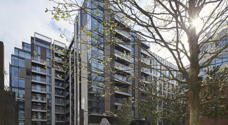 Sheppard Robson | Urban Design Group