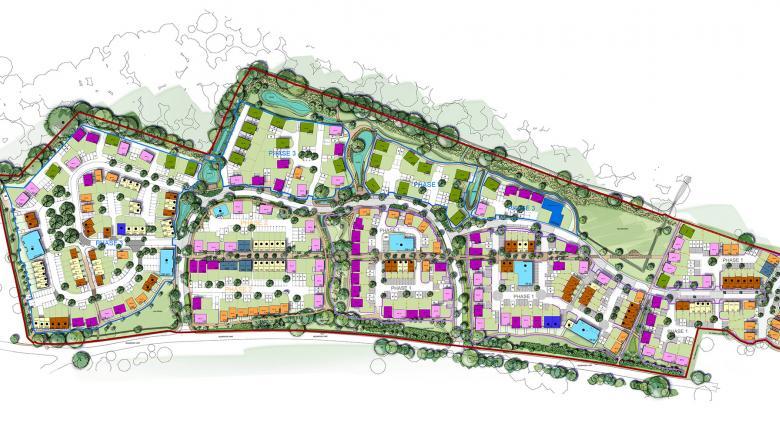 Scott Worsfold Associates | Urban Design Group