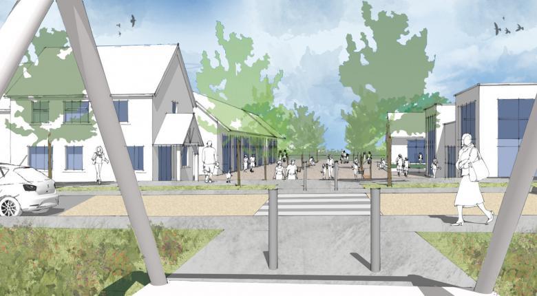 Thrive Architects | Urban Design Group