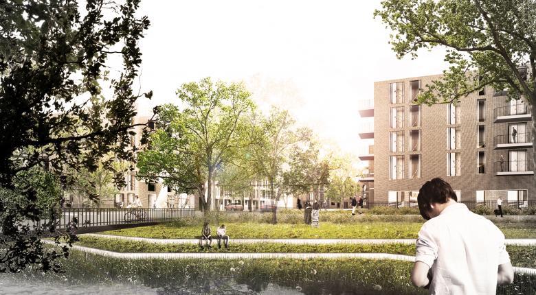 AR Urbanism | Urban Design Group