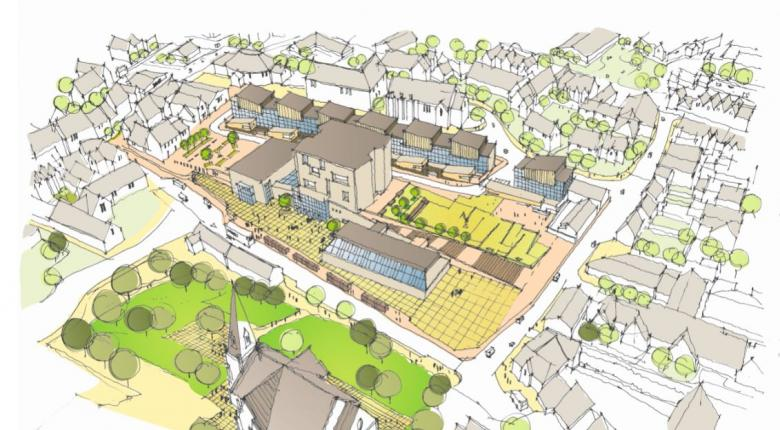 Tresham College, Wellingborough Project Images