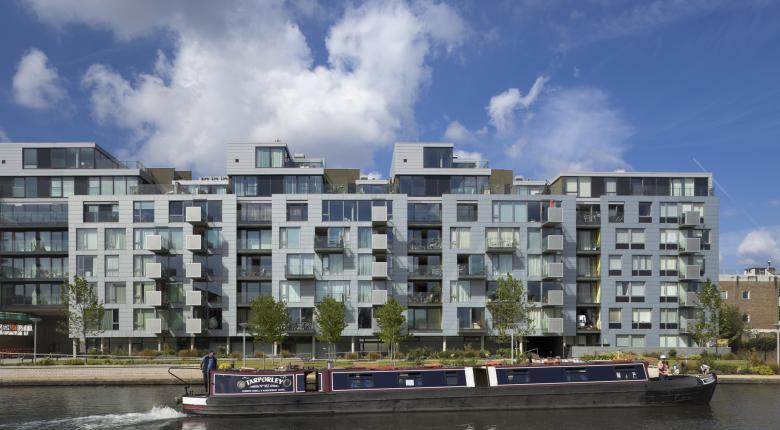 Angel Waterside, Islington Project Images