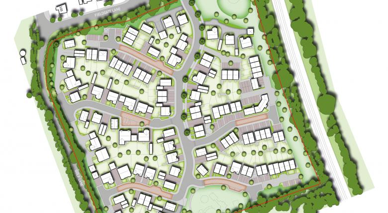 North Urbanism - Masterplanning & Urban Design Project Images